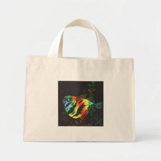 Rainbow Fish bag