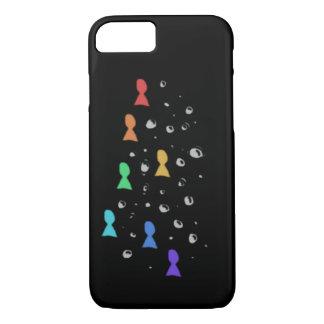Rainbow Fish Phone Case
