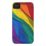 Rainbow Flag iPhone 4 Cover