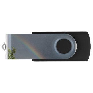 Rainbow  Flash drive