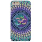 Rainbow Fractal Yin-Yang OM iPhone 6 Plus Case