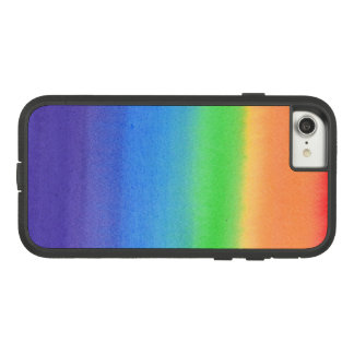 rainbow fun Case-Mate tough extreme iPhone 8/7 case