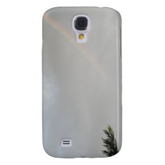 Rainbow  galaxy s4 case