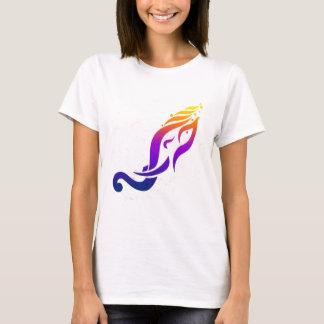 rainbow ganesha T-Shirt