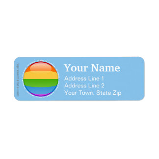 gay+and+lesbian+address+labels