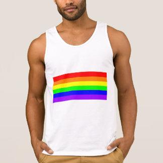 Rainbow Gay Pride