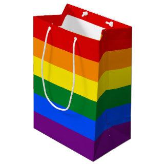 RAINBOW GAY PRIDE FLAG   GIFT BAG