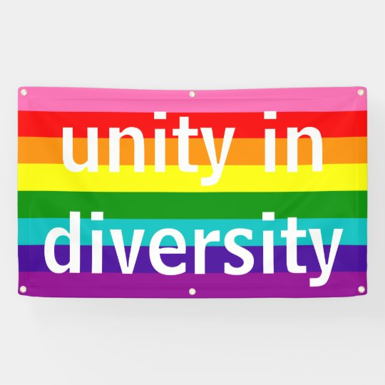 Rainbow Gay Pride LGBT Original 8 Stripes Flag Banner