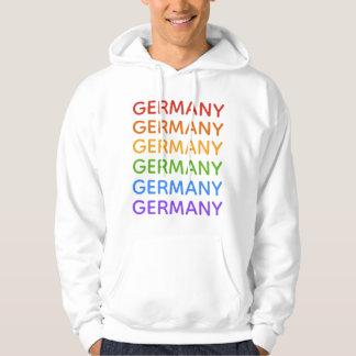 Rainbow Germany shirts & jackets
