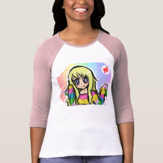 Rainbow Girl T-Shirt