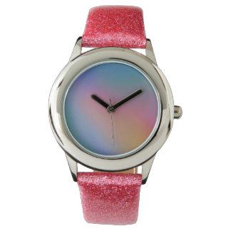 Rainbow Girl Watch