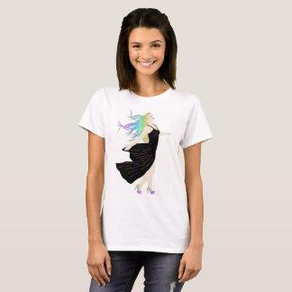 Rainbow Goddess T-Shirt