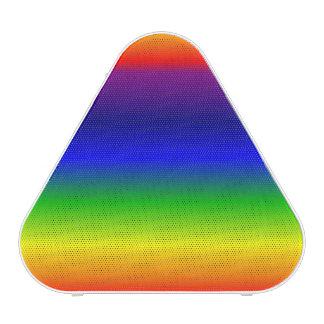 Rainbow Gradient Horizontal