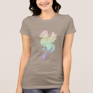 Rainbow Griffin Women's T Shirt