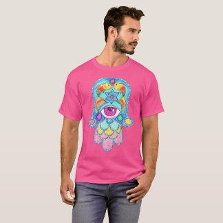 Rainbow Hamsa T-Shirt
