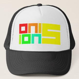 Rainbow Hat :)