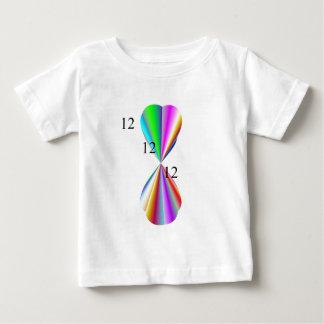 Rainbow Heart Clothes T Shirt