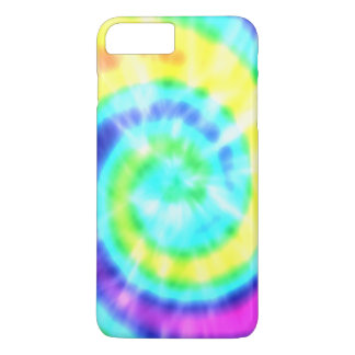 Rainbow Hippie Tie-Dye iPhone 7 Plus iPhone 8 Plus/7 Plus Case