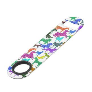 "Rainbow Horses - ""Dotty about Horses!"""
