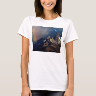 Rainbow In The Andes T-Shirt