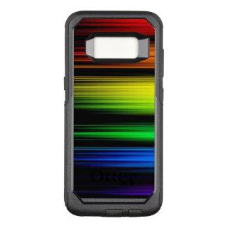 Rainbow In The Dark OtterBox Commuter Samsung Galaxy S8 Case