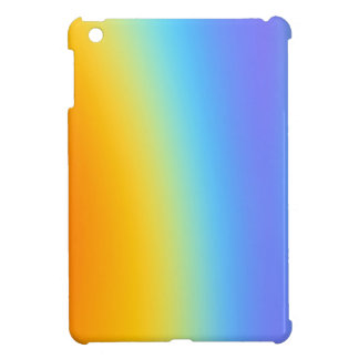 rainbow iPad mini covers