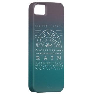 Rainbow iPhone 5/5S Case