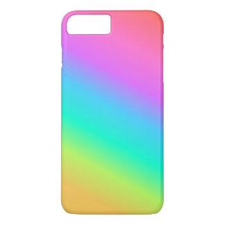 Rainbow iPhone 7 plus Phone case