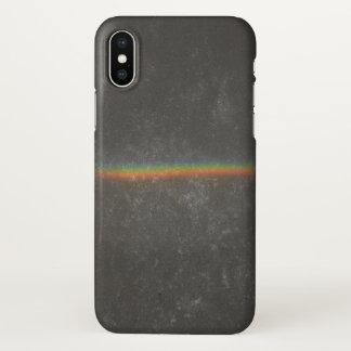 Rainbow iPhone X Case
