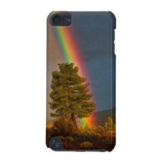RAINBOW iPod TOUCH 5G CASE