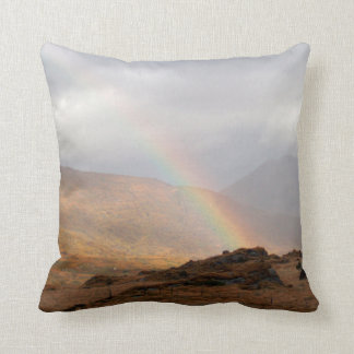 Rainbow Ireland Cushion