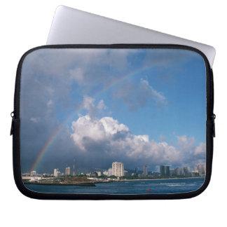Rainbow Laptop Sleeve