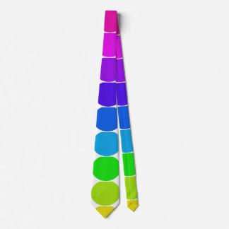 Rainbow LGBT Diversity Gay Pride CricketDiane Tie