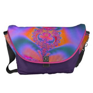 Rainbow Light Commuter Bag