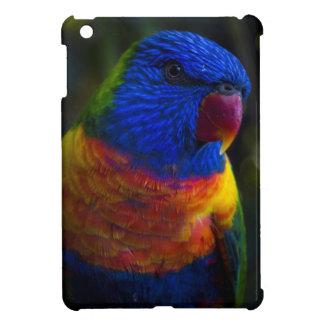 Rainbow Lorikeet iPad Mini Case