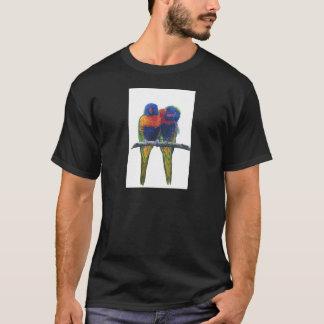 Rainbow lorikeets T-Shirt