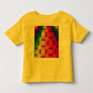 Rainbow Love_ Tee Shirt