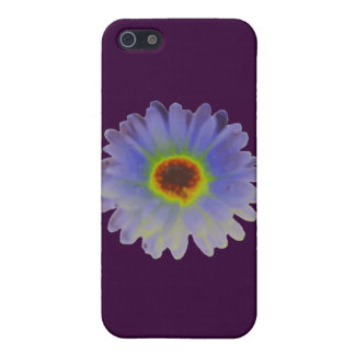 Rainbow Marigold i 4  Case For The iPhone 5