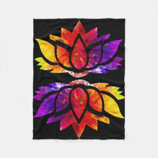 Rainbow Meditation Blanket (TM) Collection