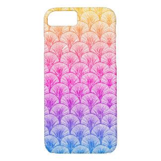 Rainbow Mermaid iPhone 7 Case
