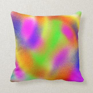 Rainbow Mix Cushion
