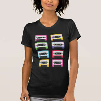 Rainbow Mix Tapes! T-Shirt
