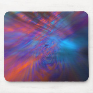 Rainbow Mouse Pad Mouse Pads