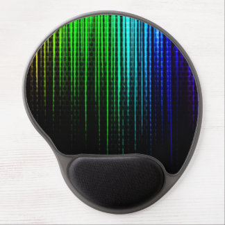 Rainbow Mousepad Gel Mouse Pad