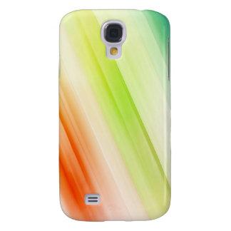 Rainbow Multi colored Customize Galaxy S4 Case