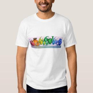 Rainbow of Glass Shirt