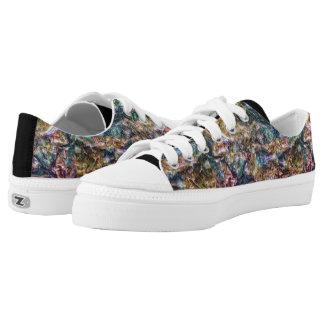 Rainbow Ore Shoes