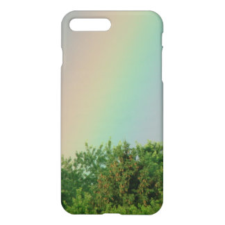 Rainbow Over The Trees iPhone 7 Plus Case