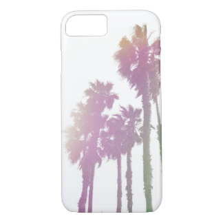 RAINBOW PALMS iPhone 8/7 CASE