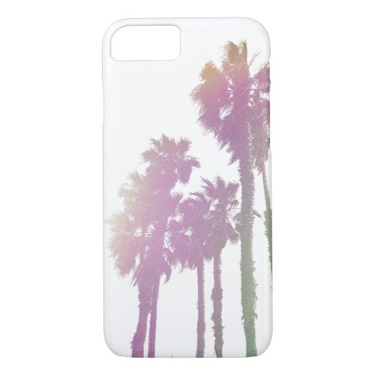 RAINBOW PALMS iPhone 8/7 CASE